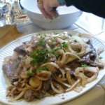 Bistec de Palomilla Recipe
