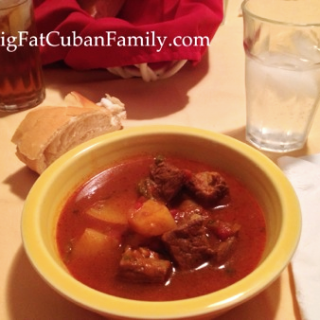 Carne con Papas Recipe