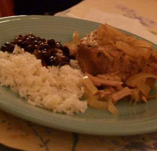 Lechon in the Crockpot Recipe