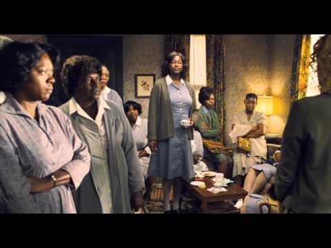 The Help – A Memory and A Giveaway