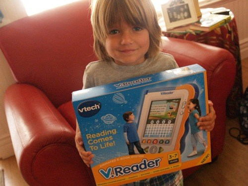 Reading in the 21st Century – A Very Cool Giveaway