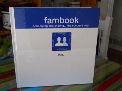 Fambook – like Facebook….but not…