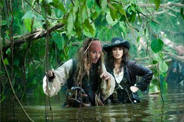 A Pirate's Life for….you? – A Cool Giveaway