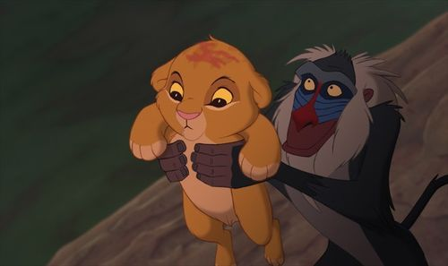 The Circle of Life – Lion King 3D and Eternal Disney Uber-geeks