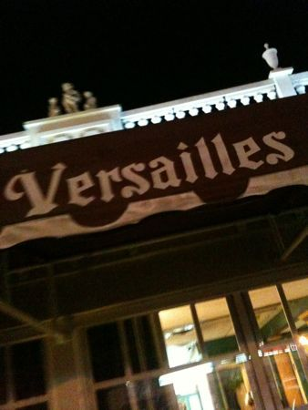 Happy 40th Birthday, Versailles! (An homage and a giveaway.)