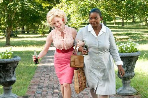 The Help – And the winners are…