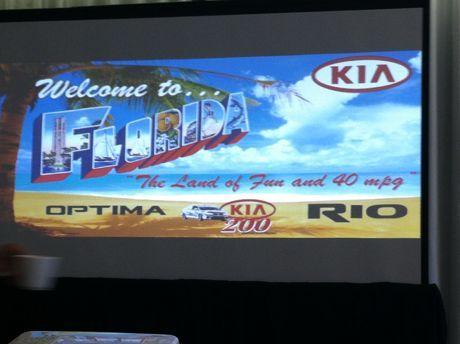 "KIA ""Fun and Forty"" Challenge – Miami to Key West – Part 1"