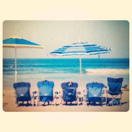 I'm. On. Vacation. (via Instagram)