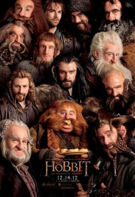 """""""The Hobbit Book"""" Family Giveaway – A Winner"""