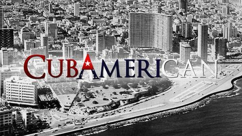 Cubamerican, the Movie (MBFCF Giveaway #3)