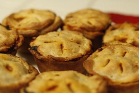 Cuban Picadillo Pies®