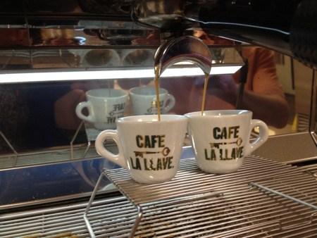 The Smell of Home – Gaviña Coffee Basket Giveaway