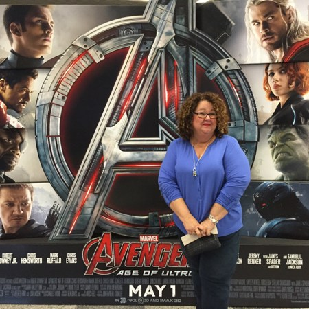'Avengers: Age of Ultron' Review – Marvelous!