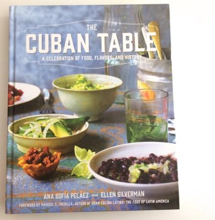 The Cuban Table – A Winner