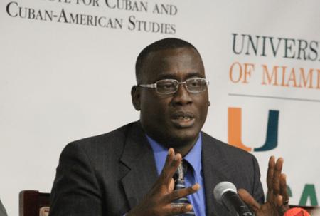 Cuban Opposition Leader Atuñez to Speak in LA on February 16th