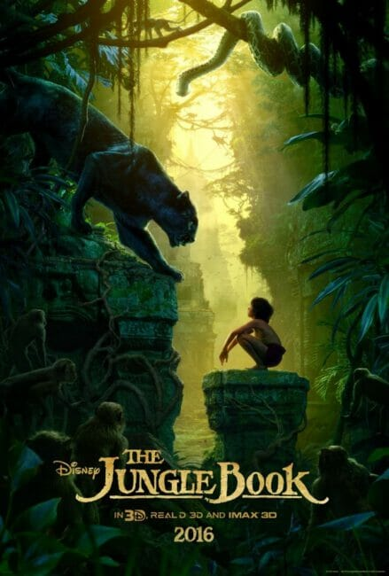 Welcome to The Jungle – Disney's Jungle Book Comes to Life