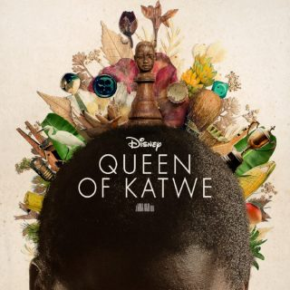 The Queen of Katwe Red Carpet Premiere and After Party