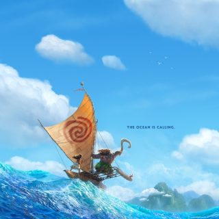 Behind the Scenes of Disney's Moana