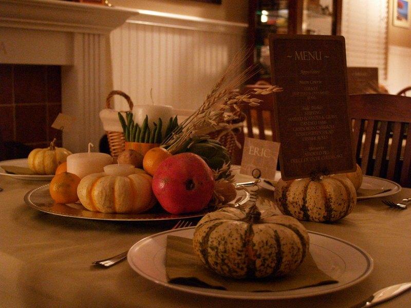 Japi Sanguibin (Happy Thanksgiving)