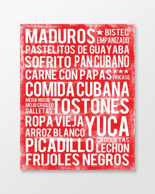 """""""Cuban"""