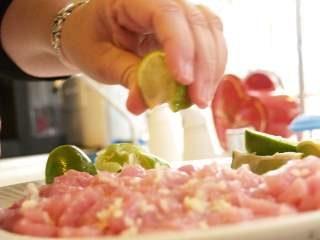 Tamal En Cazuela Recipe