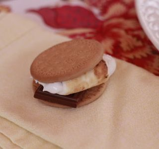 Cuban S'mores Recipe