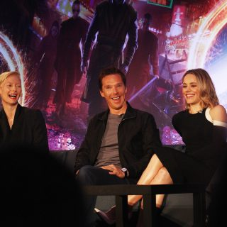 Doctor Strange Brings Magic to the Marvel Cinematic Universe