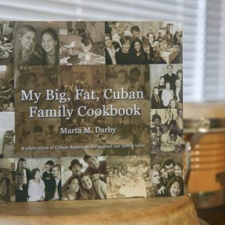 My Big Fat Cuban Family Cookbook Giveaway