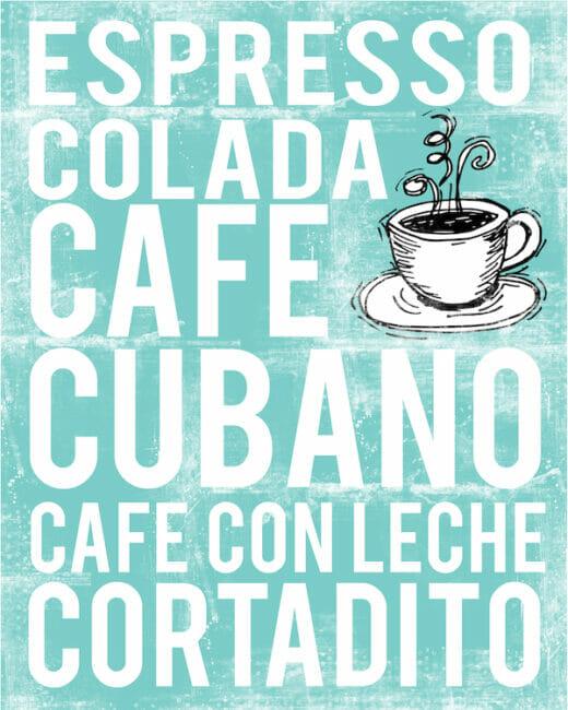 La Llave Cafe Cubano