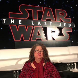 Feeling the Force in Star Wars: The Last Jedi