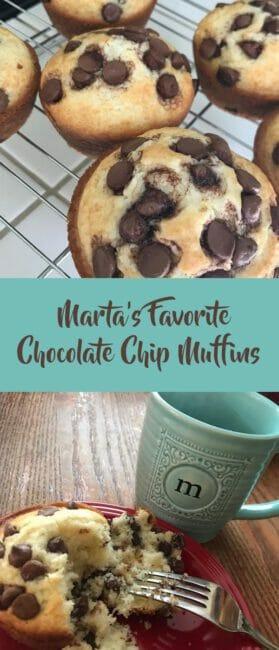 Martas-favorite-chocolate-chip-muffin-recipe